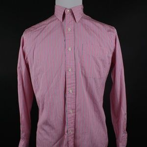Polo Ralph Lauren Long Sleeve Dress Shirt 15.5-32